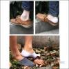 Мужские носки невидимки под мокасины и низкие кеды